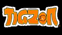 New Tigzon logo (webcomic)