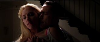DON JON - scarlett johnson hot scenes