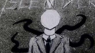 CREEPYPASTA Faceless