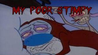 My Poor Stimpy ( Reboot)