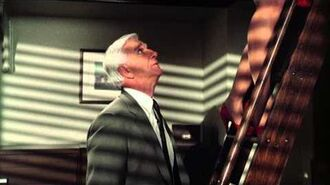 The Naked Gun- From the Files of the Police Squad! - Trailer