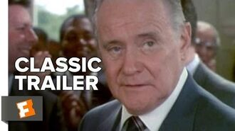 My Fellow Americans (1996) Official Trailer - Jack Lemmon, James Garner Political Comedy HD
