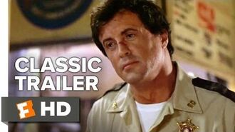 Cop Land (1997) Official Trailer 1 - Sylvester Stallone Movie