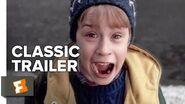 Home Alone 2 Lost in New York (1992) Trailer 1 Movieclips Classic Trailers