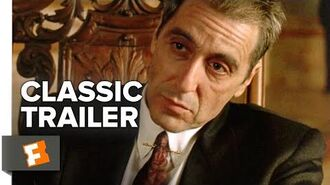 The Godfather- Part III (1990) Trailer -1 - Movieclips Classic Trailers