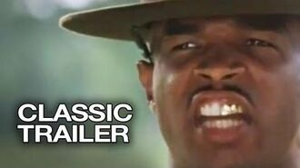 Major Payne Official Trailer -1 - Michael Ironside Movie (1995) HD