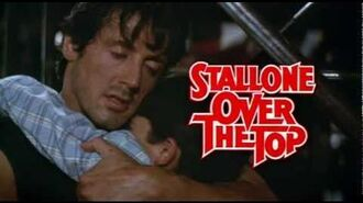 """Over The Top (1987)"" Theatrical Trailer"