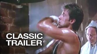 Rocky V Official Trailer -1 - Burgess Meredith Movie (1990) HD