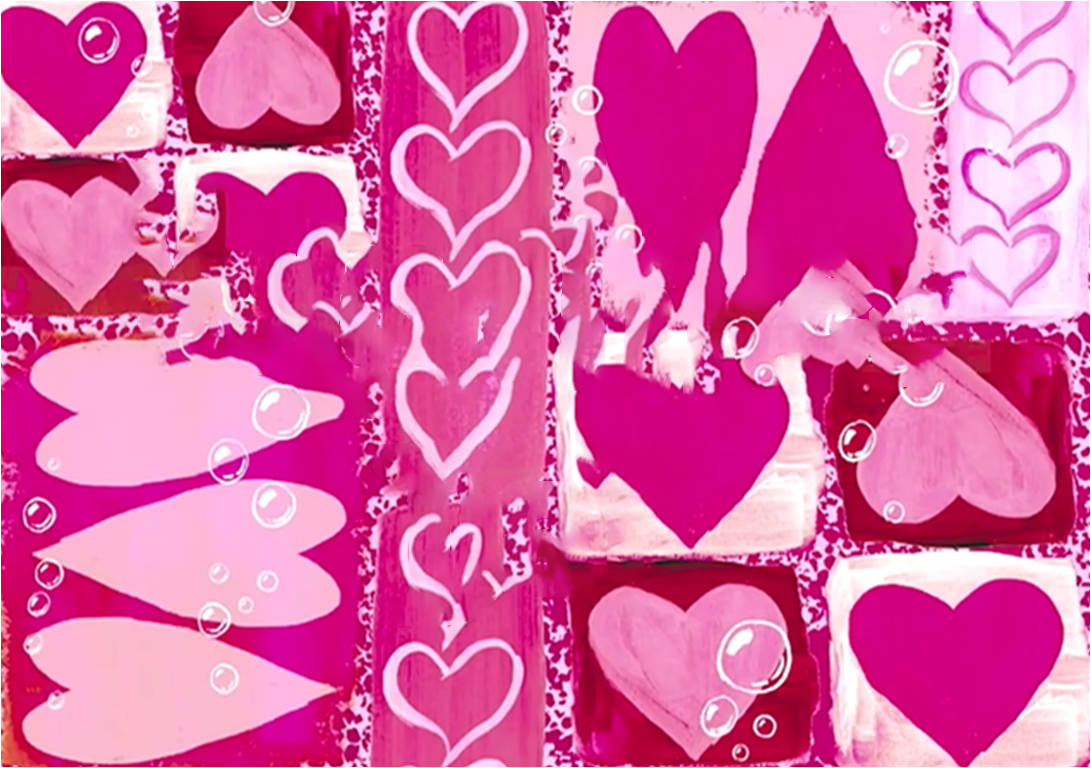 Image Valentine S Day Background Png Spongebob New Fanon Wiki