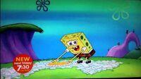 "SpongeBob SquarePants ""Company Picnic"" Friday at 7 30pm Official Promo-0"