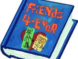 Przyjaciele na zawsze