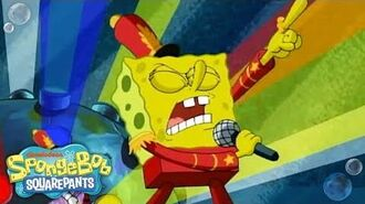 """Sweet Victory"" Performance 🎤 Band Geeks SpongeBob"