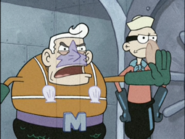 Mermaid Man & Barnacle Boy VI The Motion Picture 157