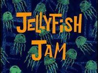Jellyfishjam