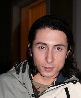 Lukasz Talik