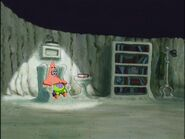 Patrick In His House