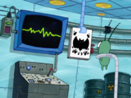 SpongeBob SquarePants Karen the Computer Arms-3