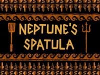 Neptunespatula