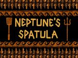 Szpachelka Neptuna
