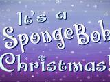Gwiazdkowa misja SpongeBoba