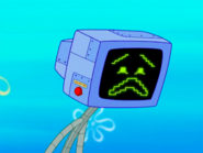 SpongeBob SquarePants Karen the Computer Arms-8