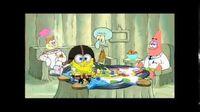 "SpongeBob SquarePants ""Patrick The Game!"" Spot It Night Official Promo"