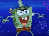 Moldy Sponge (Postać)