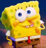 Spongebob-3d