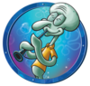 Squidward-Tentacles