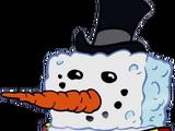 Gąbka śnieżna