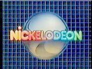 Nickelodeon silver ball