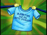 Plankton i Złodzieje Burgerów
