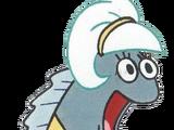 Zuzia Ryba