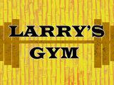Siłka u Larry'ego