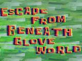 Ucieczka z drugiego Świata Rękawic