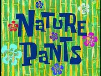 Naturepants
