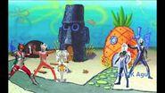 Ultra Fight Squidward Episode8