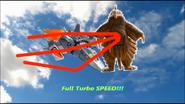 Full Turbo Speed