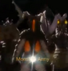 Monster Army Box