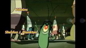 Plankton Title Card