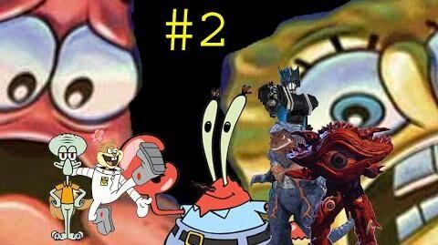 Spongebob Squarepants S Episode2
