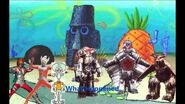 Ultra Fight Squidward Episode6