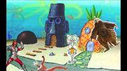 Ultra Fight Squidward Episode5