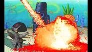 Ultra Fight Squidward Episode4