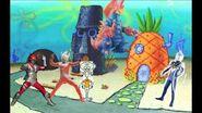 Ultra Fight Squidward Episode7