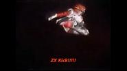 ZX Kick