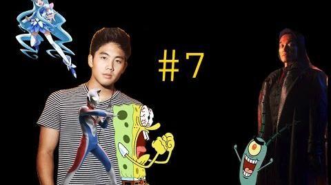 Spongebob Squarepants S Episode7