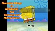 Spongebob Squarepants S Episode5(NEW)