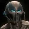 Cyber Sub-Zero Villain Box