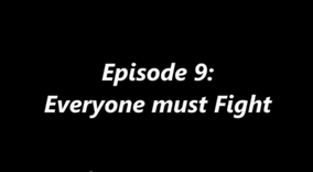 Episode 9 Title Card